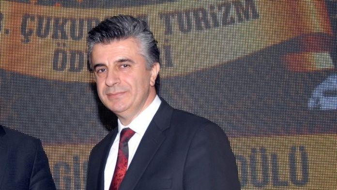 Tureb Başkanı Apalı'dan 'Rehber' Çıkışı