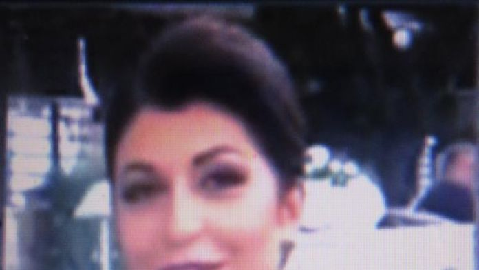 Kayıp Alman kadın aranıyor... Öldürülme ihtimaliyle mezarlık, bağevi ve dükkanda kazı yapılacak