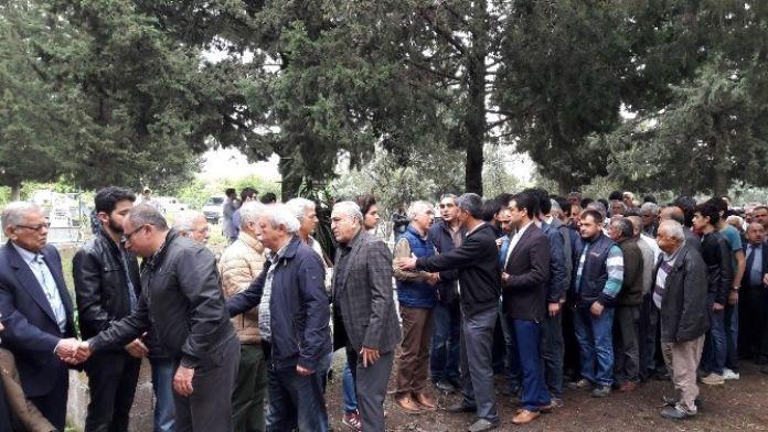 Başhekim Ersin Mahmutluoğlu'nun Acı Günü