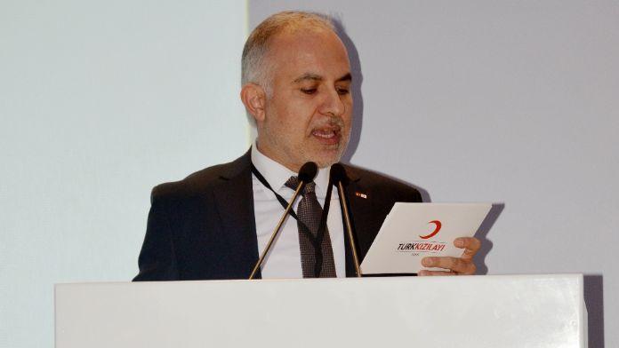 Kızılay Başkanı: Gülünç rakamlar