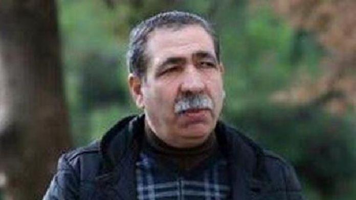 HDP Saymanı Yılmaz tutuklandı