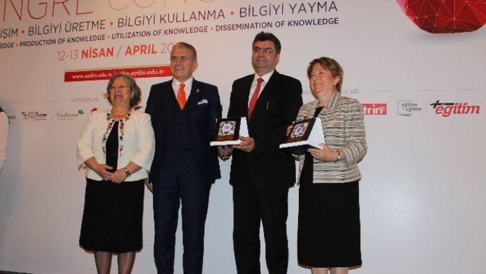 İstanbul Aydın Üniversitesi Yükseköğretimde Yeni Eğilimleri Masaya Yatırdı
