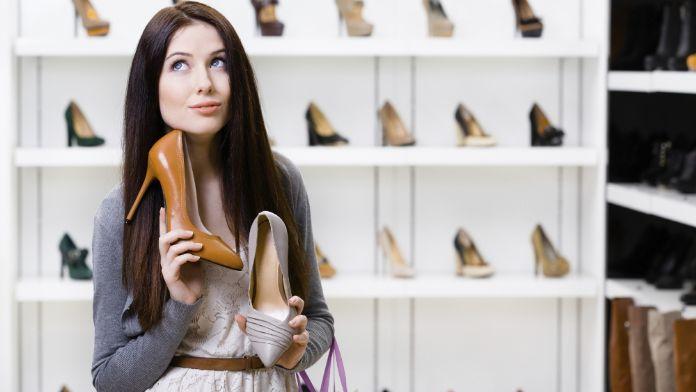 Ayak bakımına ve ayakkabı seçimine dikkat !