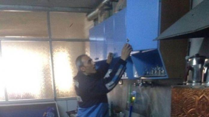 Beyşehir Zabıtasından Kahvehane Ve Çay Ocağı Denetimi