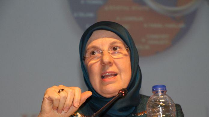 Bakan 'ceza indirimi'ne tepki gösterdi