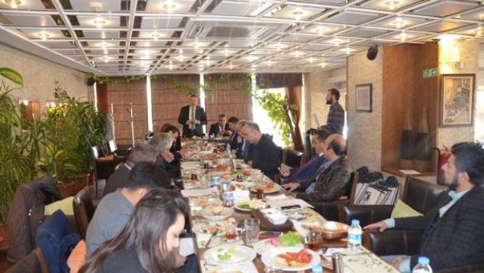Asmmmo Başkanı Okkalı: 'Mali Müşavirlerin Üzerindeki Angaryalar Kalkmalı'