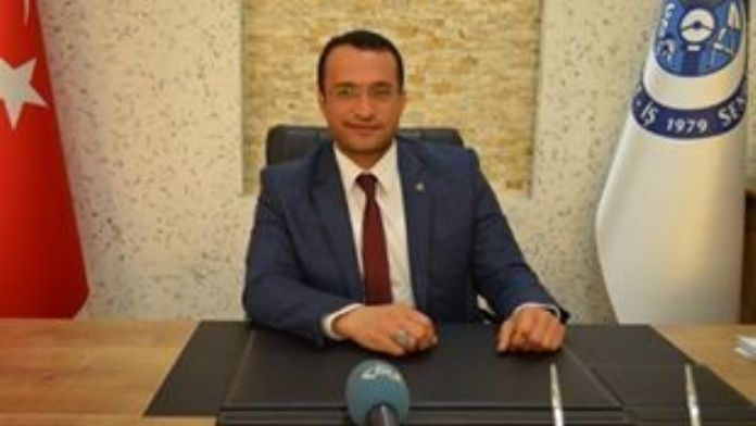 Hizmet-iş Malatya Şube Başkanı Bünyamin Geleri: