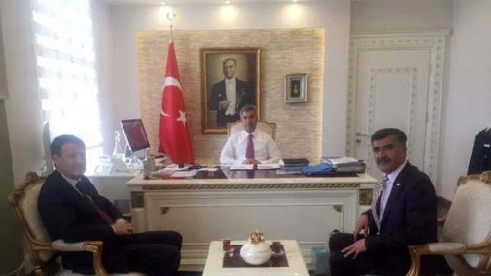 Türk- İş 1 Mayıs'ı Çanakkale'de kutlayacak