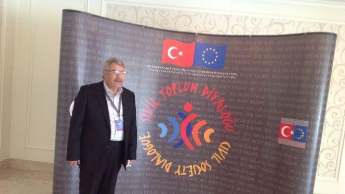 Erzurum'da Organik Hayvancılık Destekleniyor
