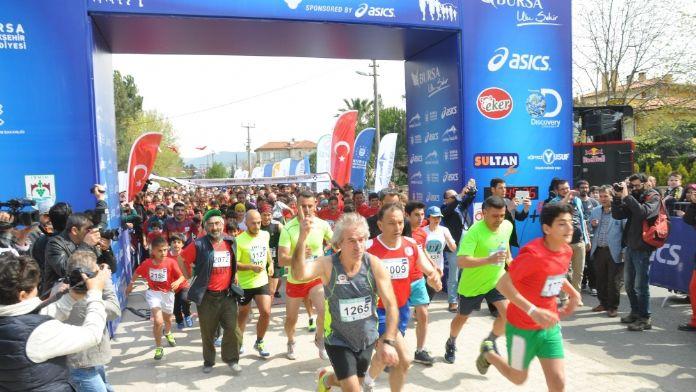 Türkiye'nin en uzun patika yarışı İznik'te başlıyor