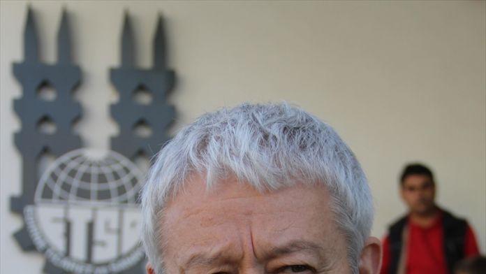 ETSO Yönetim Kurulu Başkanı Zıpkınkurt: