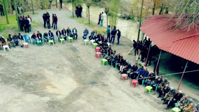 Jirki aşiretinden PKK'ya sert tepki (2)
