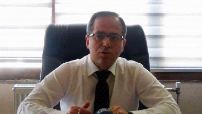 ASKON Başkanı Altaç'tan Birlik Mesajı Uyarısı