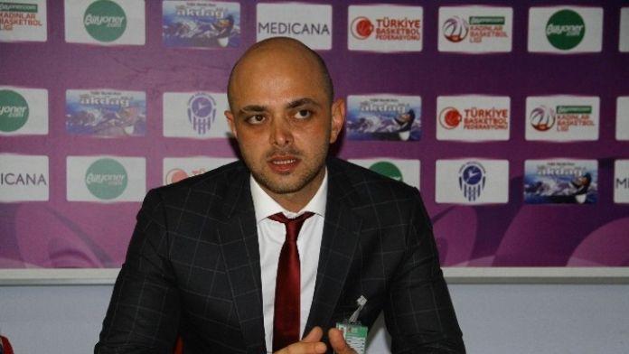 Hatay'ın Hedefi Fenerbahçe İle Final Oynamak