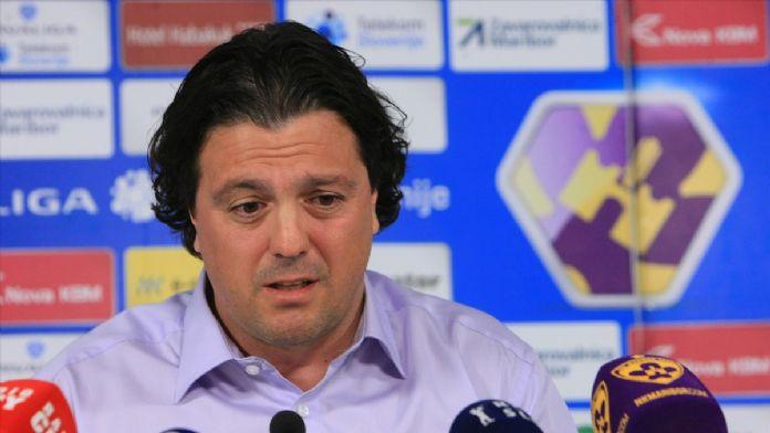Slovenya'da Müslüman futbolculara hakaret