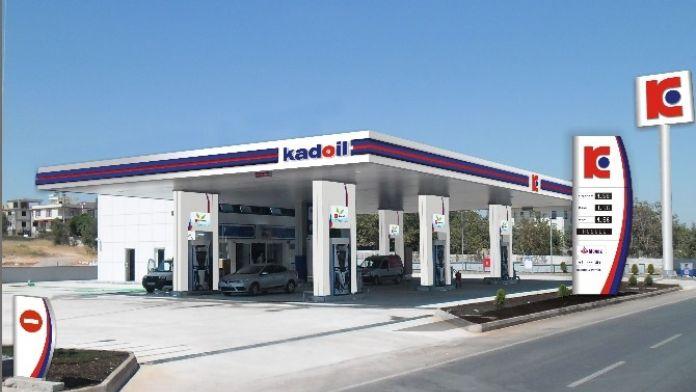 Kadoil 10. Yaşında Yeni Kurumsal Kimliği İle Yatırımlarına Hız Kesmeden Devam Ediyor