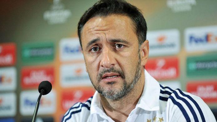 Pereira: 'Galatasaray'a gol yağdırma fırsatını kaçırdık'