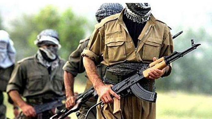 PKK'nın üst düzey sorumlusu İsveç'te yakalandı
