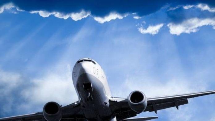 Uçak Biletlerinde Tc Kimlik Numarası Yazılması Karışıklığı Önleyecek