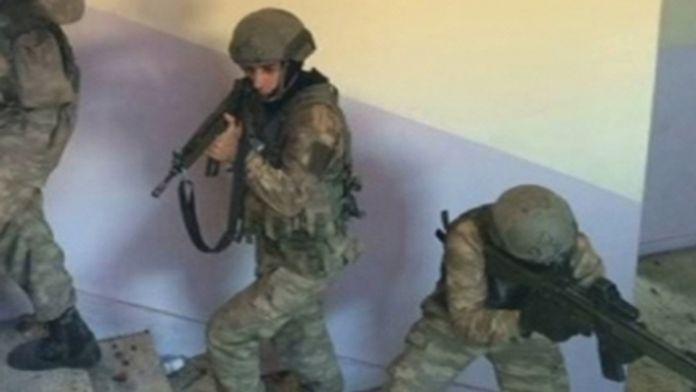 1 ayda 191 terörist öldürüldü, 10 acı haber geldi