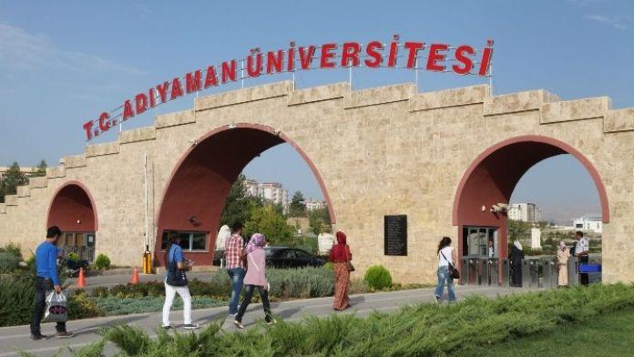 Adıyaman Üniversitesinde Ara Sınav Sistemi