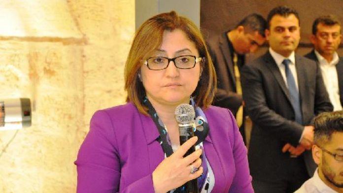Fatma Şahin: Terörizm şu anda bütün dünyanın sorunudur