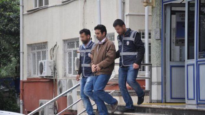 Osmaniye'deki 'Paralel yapı operasyonunda' tutuklu sayısı 4 oldu