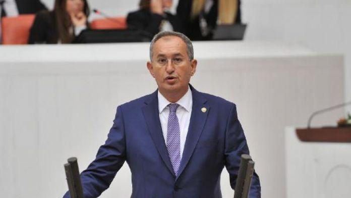 CHP'li Sertel'den mahkum çocuklara ücretsiz mektup önerisi