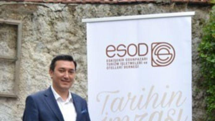 Esod'un Yeni Yönetimi Belirlendi