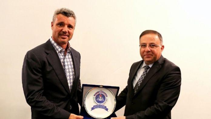 Sadettin Saran: 'Fenerbahçe'nin Gelmiş Geçmiş En Başarılı Başkanı Olurum'
