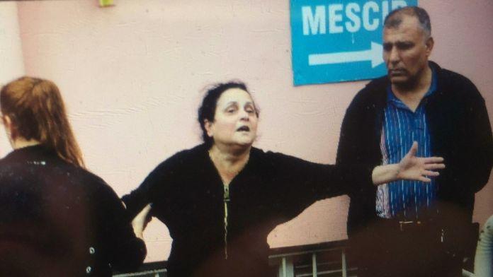 Özgecan'ın katilinin annesi: Kendimi mi yakayım!