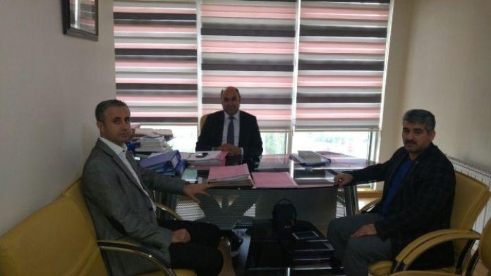 Bingöl'de Hukuk Kulübü Oluşturuldu
