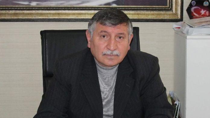 Siirt'te KOSGEB Girişimcilik Eğitimi Başlıyor