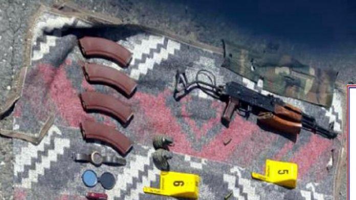 Mardin'de 3 ton bomba yüklü araçla eyleme hazırlanan 2 PKK'lı öldürüldü: ek fotoğraf