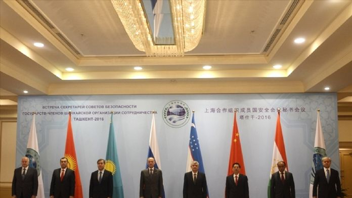 Özbekistan'da ŞİÖ toplantısı