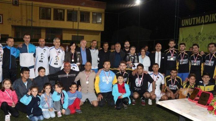 Arsuz'da 2. Bahar Şenlikleri