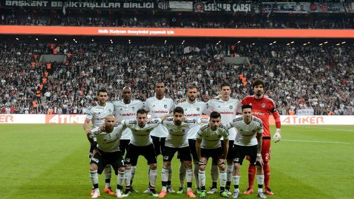 Beşiktaş fikstür değişikliğinden rahatsız