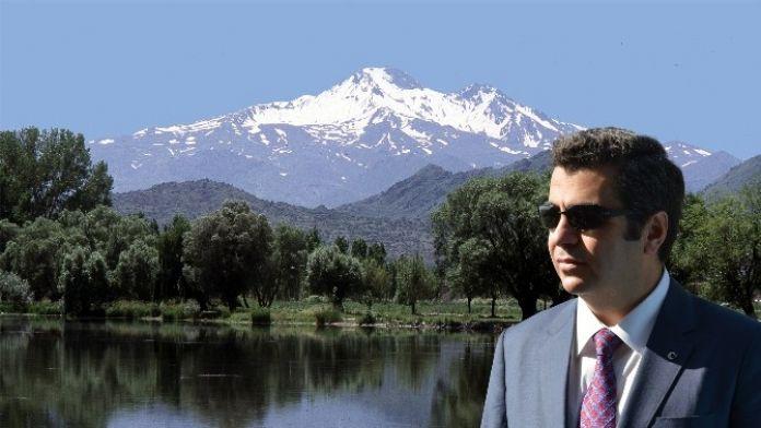 Vali Orhan Düzgün'ün 'Turizm Haftası' Mesajı
