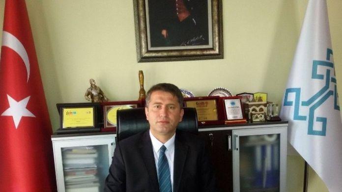 Aksaray'da Turizm Haftası Kutlamaları Başlıyor