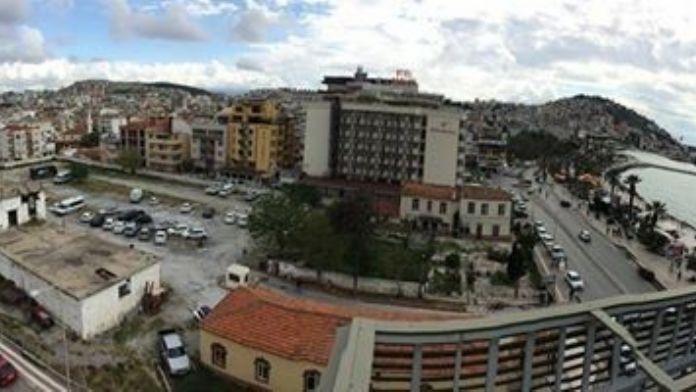 Kuşadalı Şoförlerden Başkan Çerçioğlu'na TARİŞ Alanı Teşekkürü