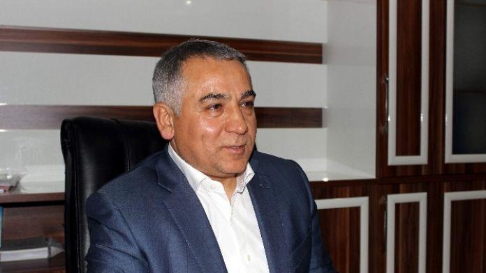 Milletvekili Boynukara: 'Türkiye'yi Daeş'le İlişkilendirmek İstiyorlar'