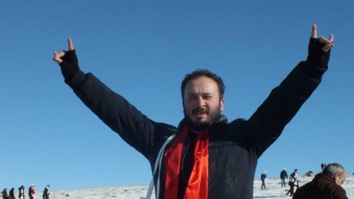 MHP Tokat Merkez İlçe Başkanlığı'na Atama
