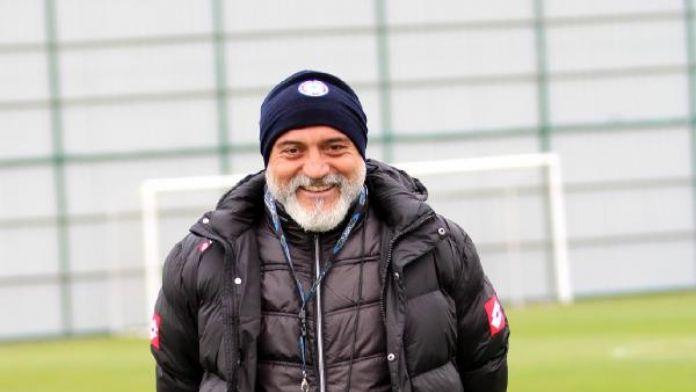 Çaykur Rizespor teknik direktörü Karaman: Hedefimiz 3 puan