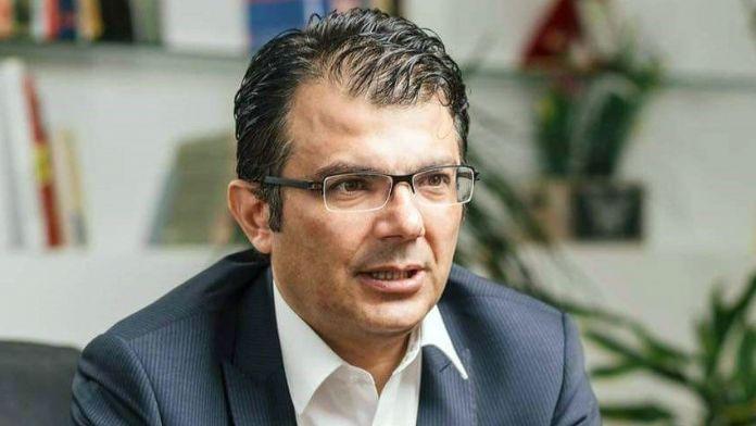 KKTC'li bakandan Özgecan'ın katiline ilişkin açıklama