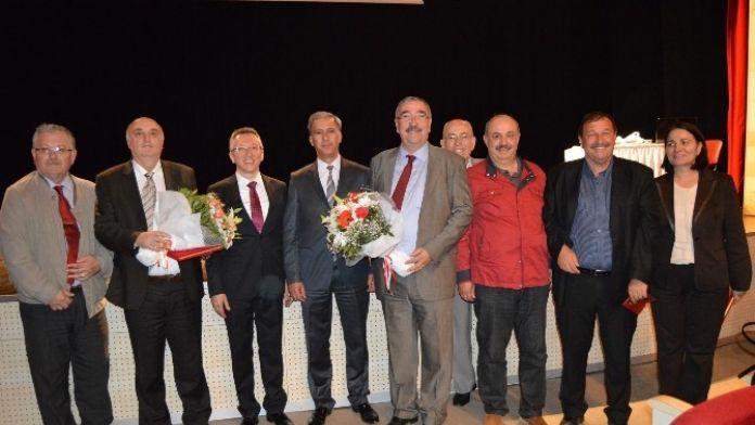 Lüleburgaz'da İletişim Semineri Düzenlendi
