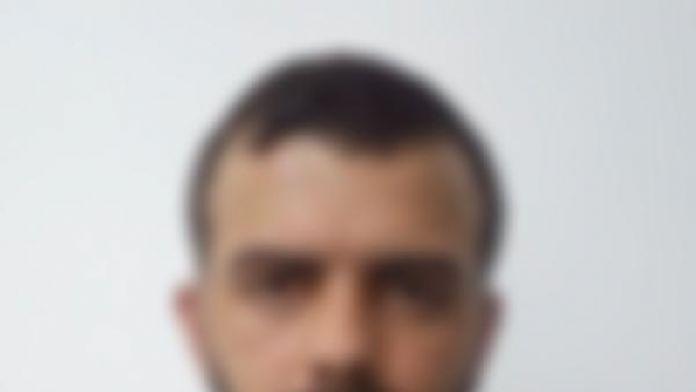 Cezaevi firarisi çatı arasında yakalandı