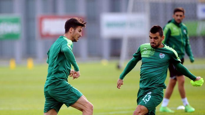 Avrupa hedefindeki Bursaspor'un 3 kritik sınavı