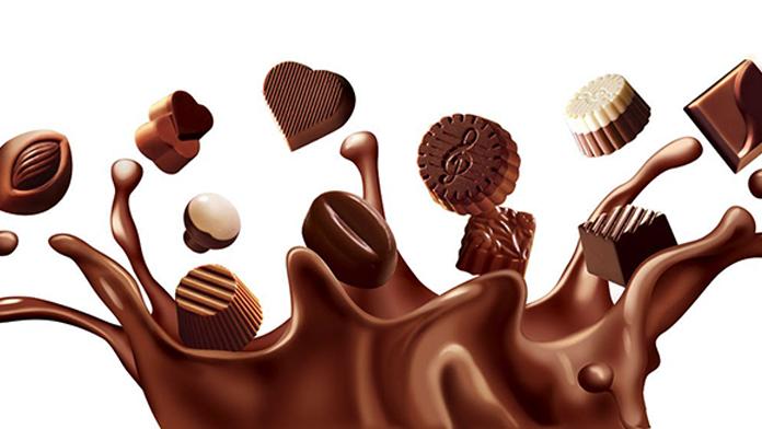 Bu çikolata ömrünü uzatıyor