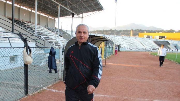 Vali Yardımcısı Yurdakul, Aydınlıları Spora Davet Etti