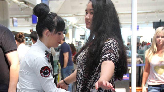 Atatürk Havalimanı'nda yeni güvenlik uygulamaları